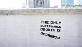 Graffiti an Stadtmauer
