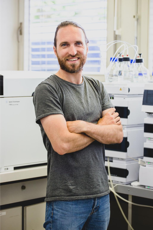 Prof. Dr. Adrien Mestrot