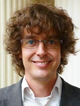 Prof. Dr. Stefan Brönnimann
