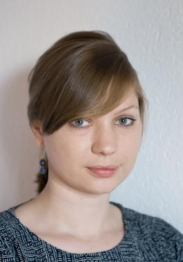 Dr. Helga Weber