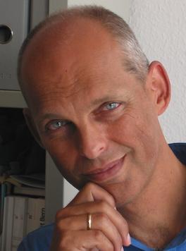 PD Dr. Stefan Wunderle