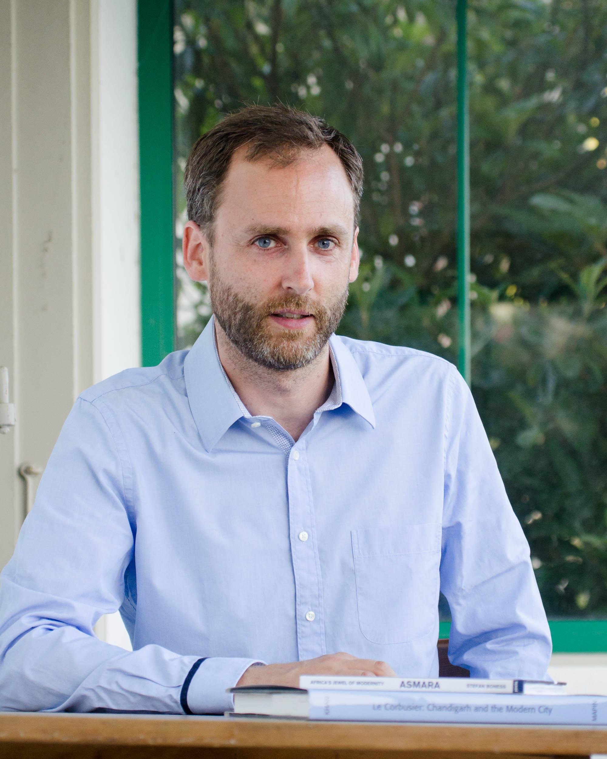Prof. Dr. Jean-David Gerber