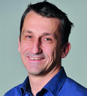 Prof. Dr. Peter Messerli