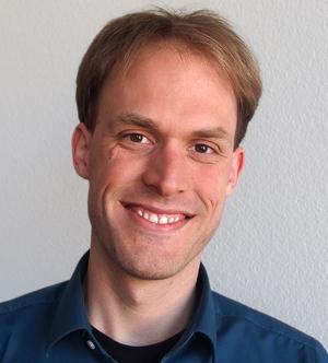 Dr. Christoph Oberlack