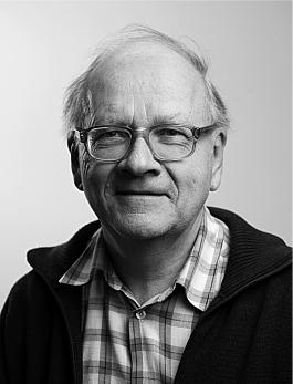 Prof. em. Dr. François Jeanneret