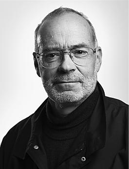 Prof. em. Dr. Hans Kienholz