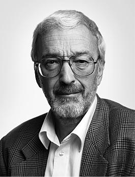 Prof. em. Dr. Peter Germann