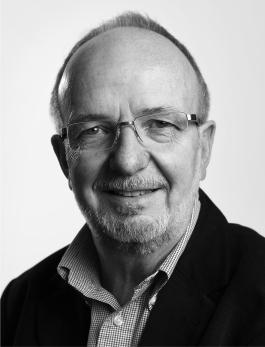 Prof. em. Dr. Heinz Wanner