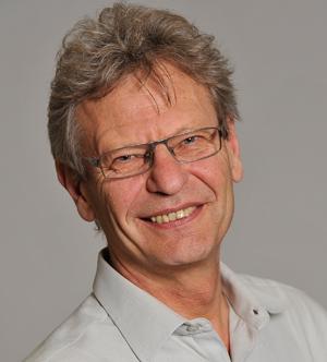 Prof. em. Dr. Urs Wiesmann