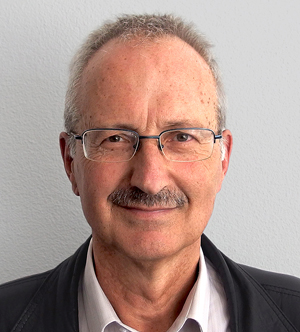 Prof. em. Dr. Hans Hurni