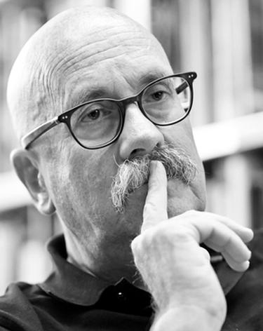 Prof. em. Dr. Rolf Weingartner