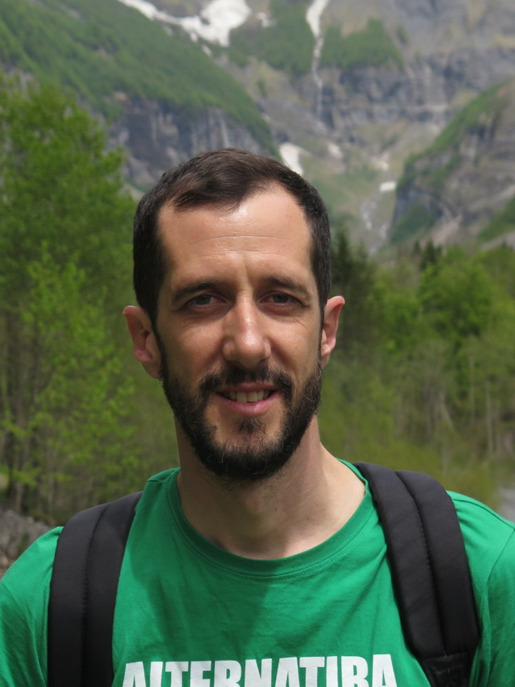 Prof. Dr. Patrick Bottazzi