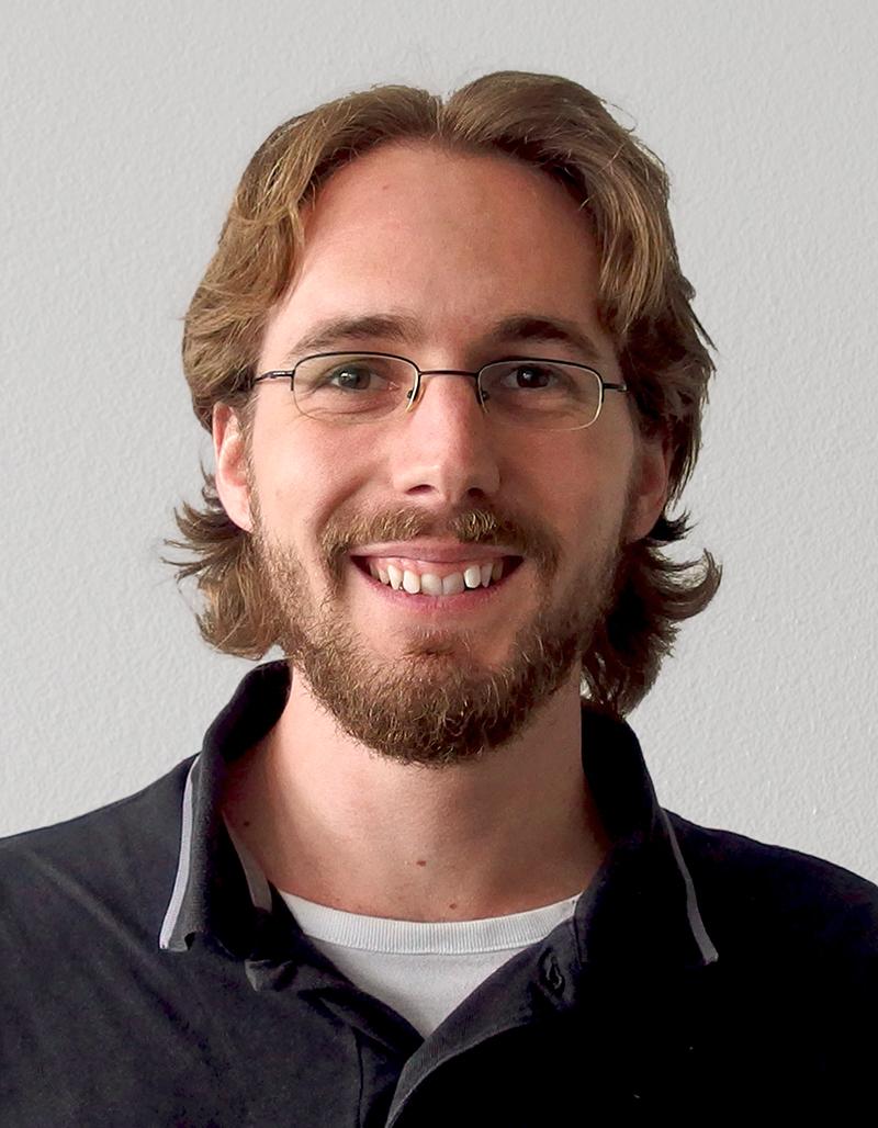 Pascal Bircher