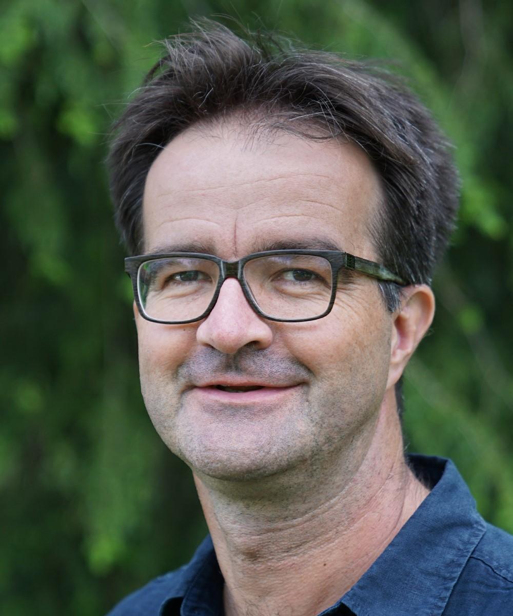 PD Dr. Matthias Bürgi