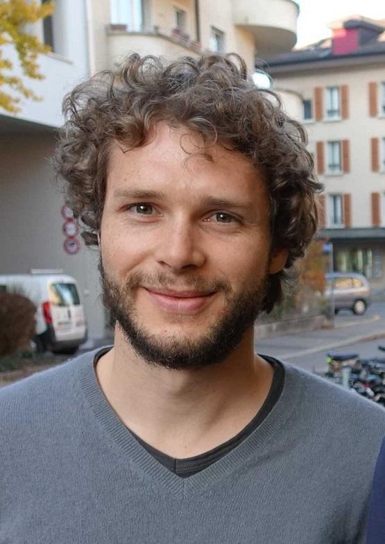 Pascal Tschumi