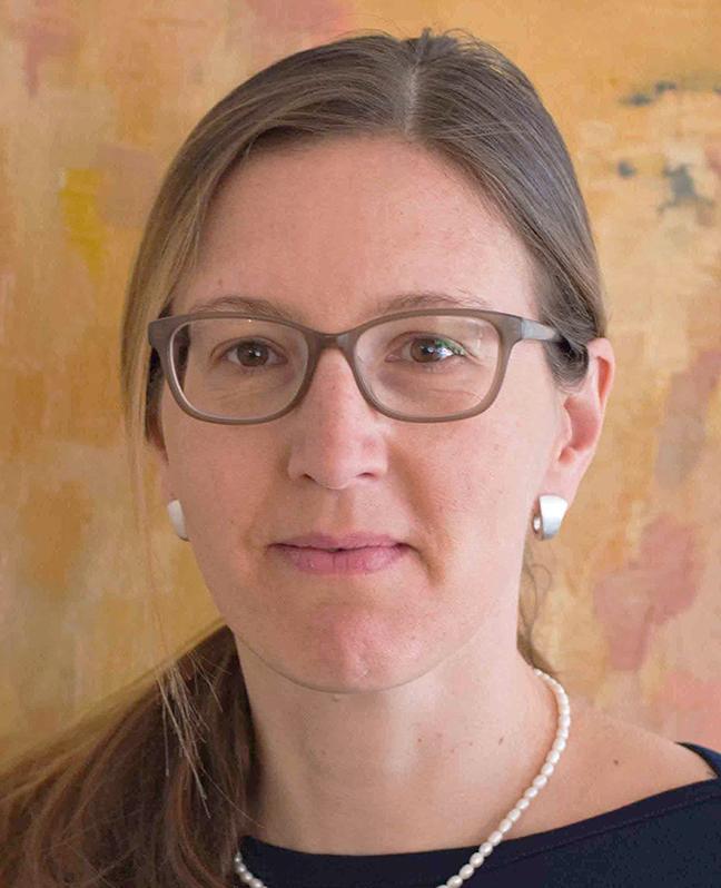 Prof. Dr. Bettina Schaefli